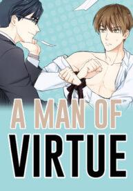 A Man of Virtue Yaoi