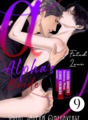 Read The Alpha's Bride Yaoi BL Smut Manga (2)